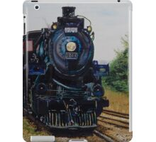 CP Engine 1201 iPad Case/Skin