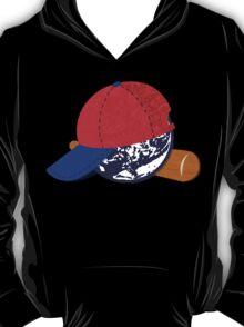 Earthbound/Mother2 Ness T-Shirt