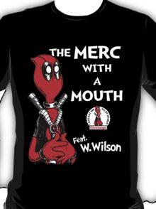 W Wilson T-Shirt