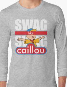 Swag Swag Like Caillou T-Shirt