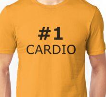 rule 1 : cardio Unisex T-Shirt