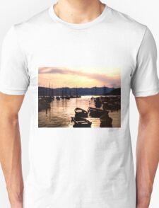 Dont rock my boat  Unisex T-Shirt