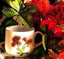 Valentine Cuppa by hickerson