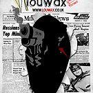 Louwax Flyer 3 by Louwax