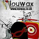 Louwax Flyer 2 by Louwax