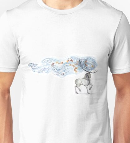 Keeper of Waters I T-Shirt