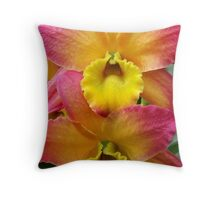Fruit Salads Throw Pillow