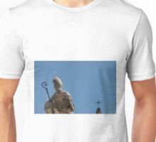 Chapel song  Unisex T-Shirt