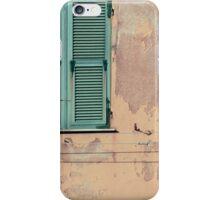Morning hangout iPhone Case/Skin
