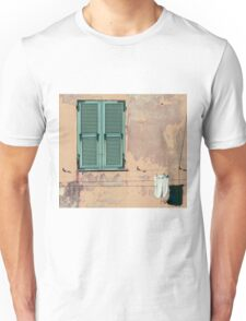 Morning hangout Unisex T-Shirt