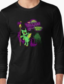 Mistress Of All Ponies Long Sleeve T-Shirt