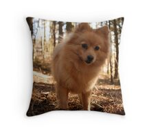 Gracie Mae Throw Pillow