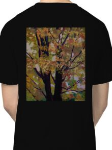 Shades of Gold Classic T-Shirt