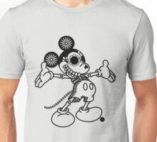 Ratón Miguelito - Black Unisex T-Shirt
