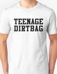 TEENAGE DIRTBAG // WHITE T-Shirt