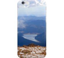 Summit iPhone Case/Skin