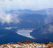 Summit by Katherine Buckner