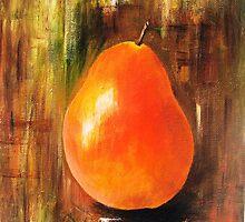Sweet and Beautiful # 2, Acrylic  by Esperanza Gallego