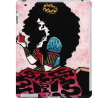 Lips as Red as Blood iPad Case/Skin