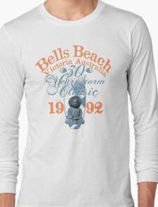 Bells Beach 50 Year Storm Classic Long Sleeve T-Shirt