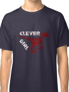 Raptorous Education Classic T-Shirt