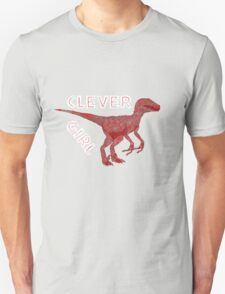 Raptorous Education Unisex T-Shirt