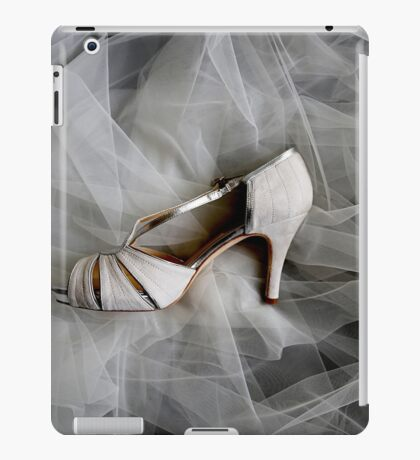 Wedding Detail iPad Case/Skin