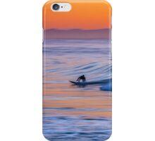 Morning Blur iPhone Case/Skin
