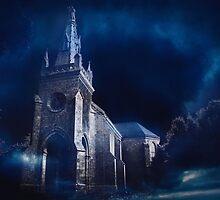 Midnight Mass by warai-otoko