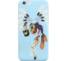 Ruler of the Sky- Kingdom Hearts 358/2 Days iPhone Case/Skin
