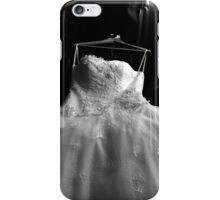 THE Dress. iPhone Case/Skin