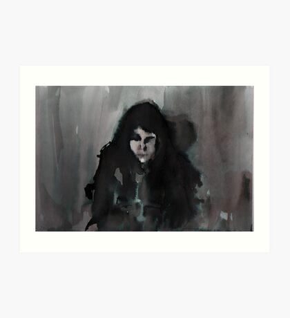 Mend 2010 Art Print