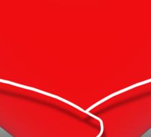 I ♥ ( Heart) Music Sticker