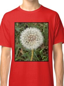 Gone To Seed Classic T-Shirt