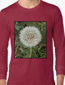 Gone To Seed Long Sleeve T-Shirt