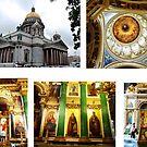 Kazan Cathedral. St Petersburg by Braedene