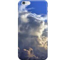 Thunderhead iPhone Case/Skin