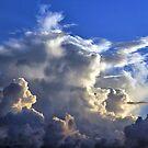 Thunderhead by SuddenJim