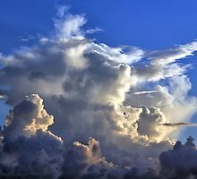 Thunderhead by SuddenJim
