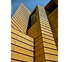 Los Angeles Cathedral Photographic Print