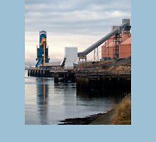 Port of Blyth Unisex T-Shirt