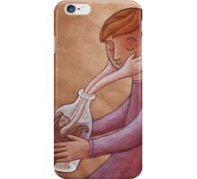 Bottled Love iPhone Case/Skin