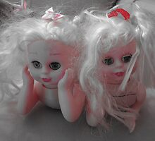 Doll face by BOBBYBABE