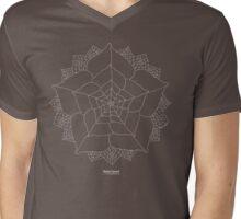 Water Vessel [white design] Mens V-Neck T-Shirt