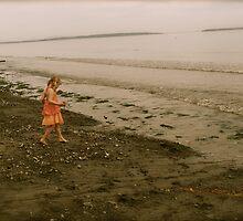 Beach pixie by translucence