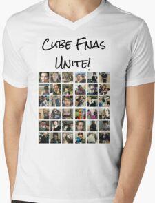 Cube Fnas Unite! T-Shirt