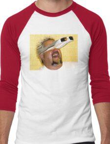 Guy Ferrari Men's Baseball ¾ T-Shirt