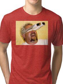 Guy Ferrari Tri-blend T-Shirt