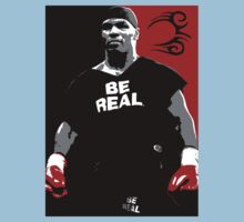 MIKE TYSON - BE REAL Kids Clothes