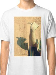 Hitch a ride  Classic T-Shirt